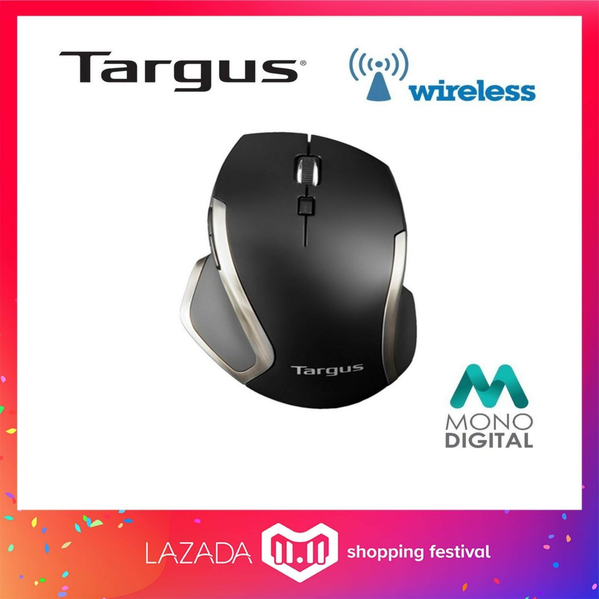 Targus Computer Accessories Mice Price In Malaysia Best Wireless Mouse Amw571 1600dpi W574 6 Key Bluetrace Amw574ap 50 Black Original