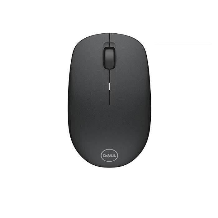 Dell WM126 Wireless Mouse Black Malaysia