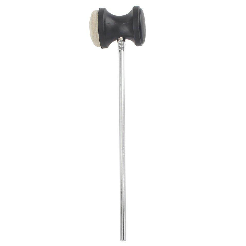 B-Life Drum Single-Sided Hi-Hat Head Kick Step Deck Single Step Stepping Hammer By Beautiful-Life.
