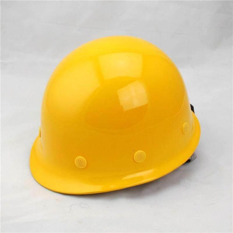 glass fiber reinforced plastic helmet