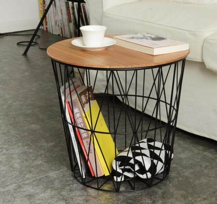Baskett Coffee Table By Patina Concept.