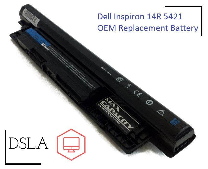 Replacement Dell Inspiron 14R 5437 Laptop Battery Malaysia