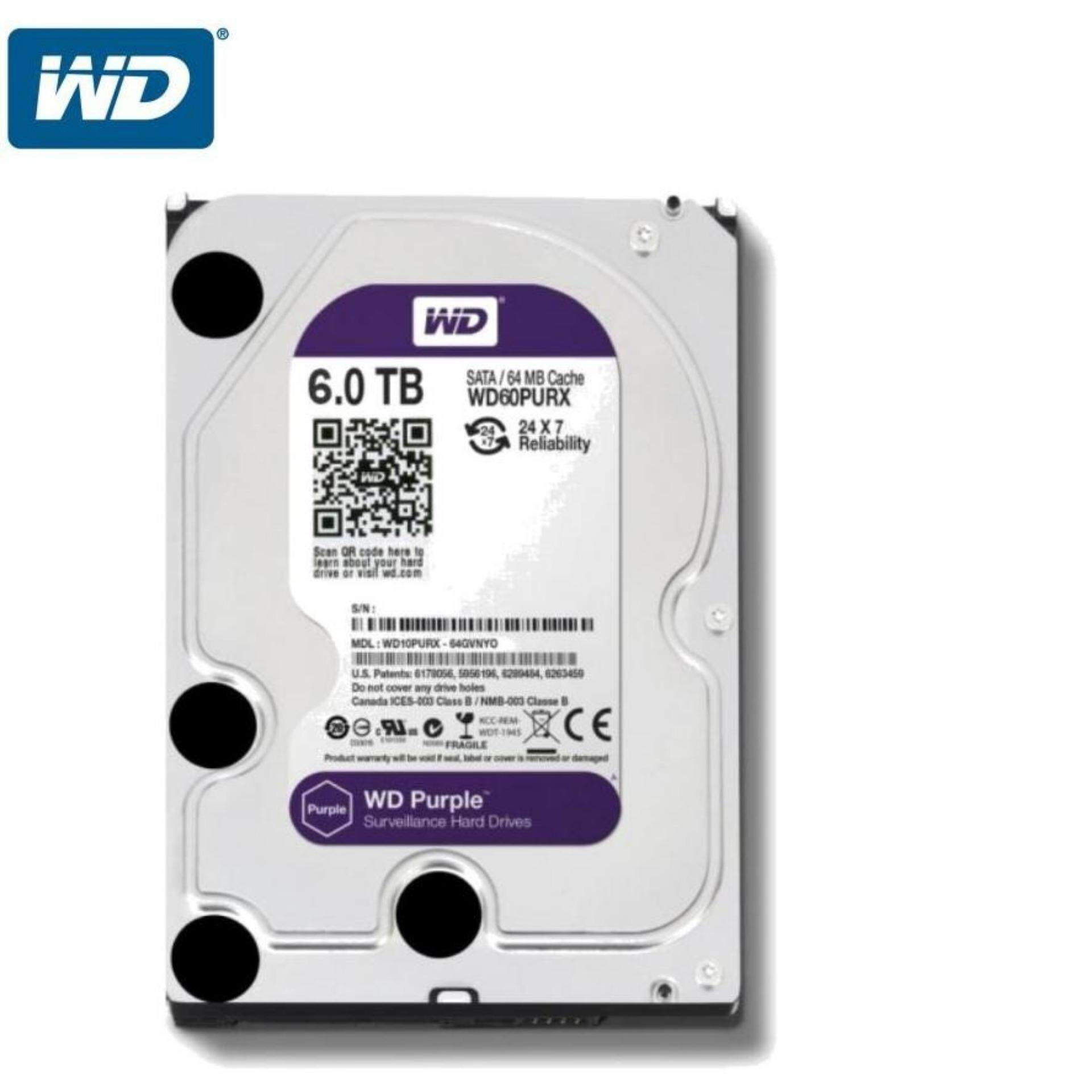 Internal Hard Drives With Best Online Price Malaysia Hardisk Pc 250 Gb Seagate Sata Wd Purple 6tb Surveillance Disk Drive 5400 Rpm Class 6 S