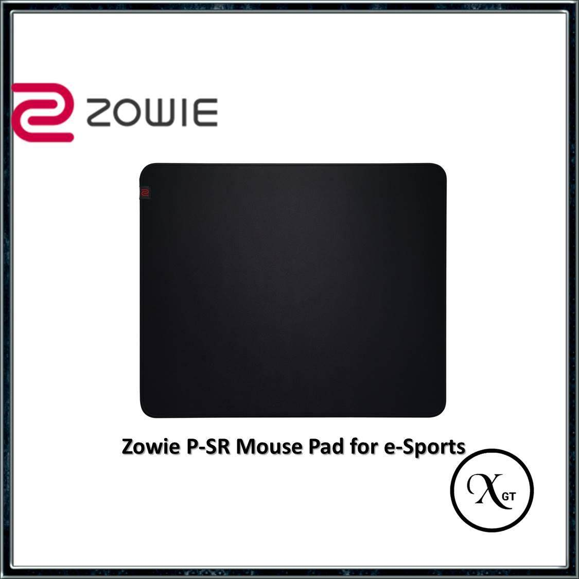 [XGT] ZOWIE P-SR Mouse Pad for e-Sports Malaysia