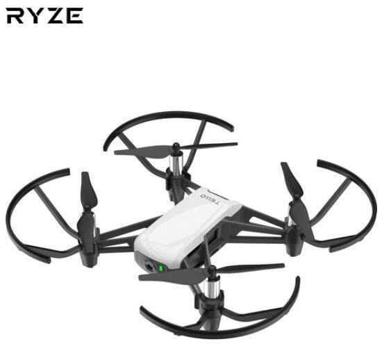 Dji Ryze Tech Tello Quadcopter By Camera & Gadget.
