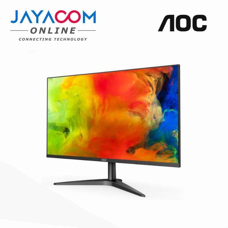 AOC LCD 24 24B1XHS IPS LED MONITOR Malaysia