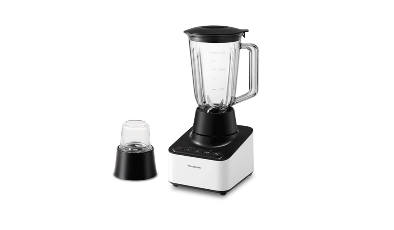 Panasonic (600W) 2.0L Ultimate Power Blade Blender MX-V300
