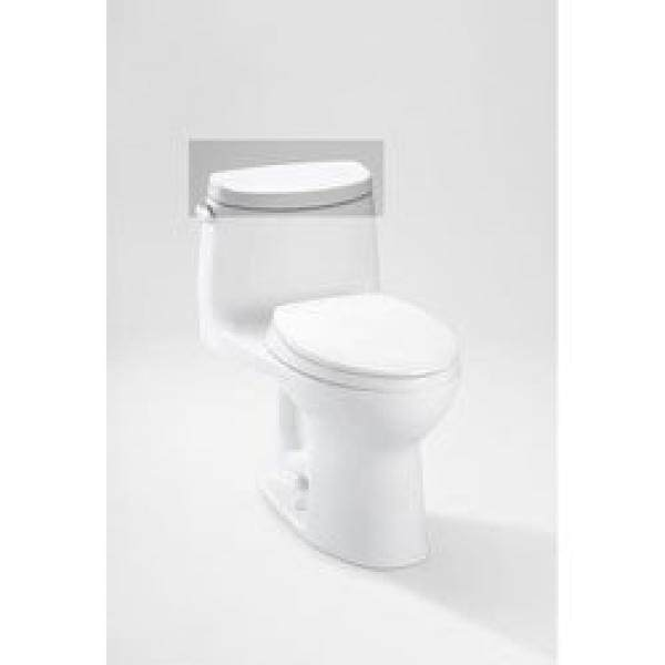 Toto TCU604CRE#01 Tank Lid for Eco Ultramax II Toilet, Cotton