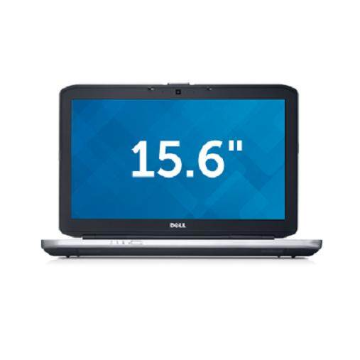 Dell Latitude E5530 - 15.6 - Core i5 3340M - 4 GB RAM - 500 GB HDD(Refurbished) Malaysia