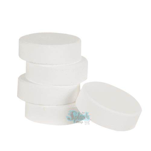 Swimming Pool Tablet Chlorine - 90% Tablets 2kg (200g/PerTablet) , Stabilized