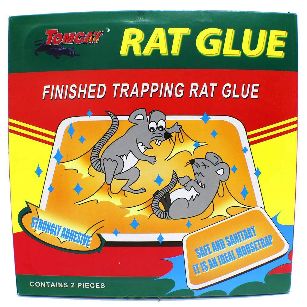AS CB8819 Non-toxic Sticky Mouse & Rat Glue Traps