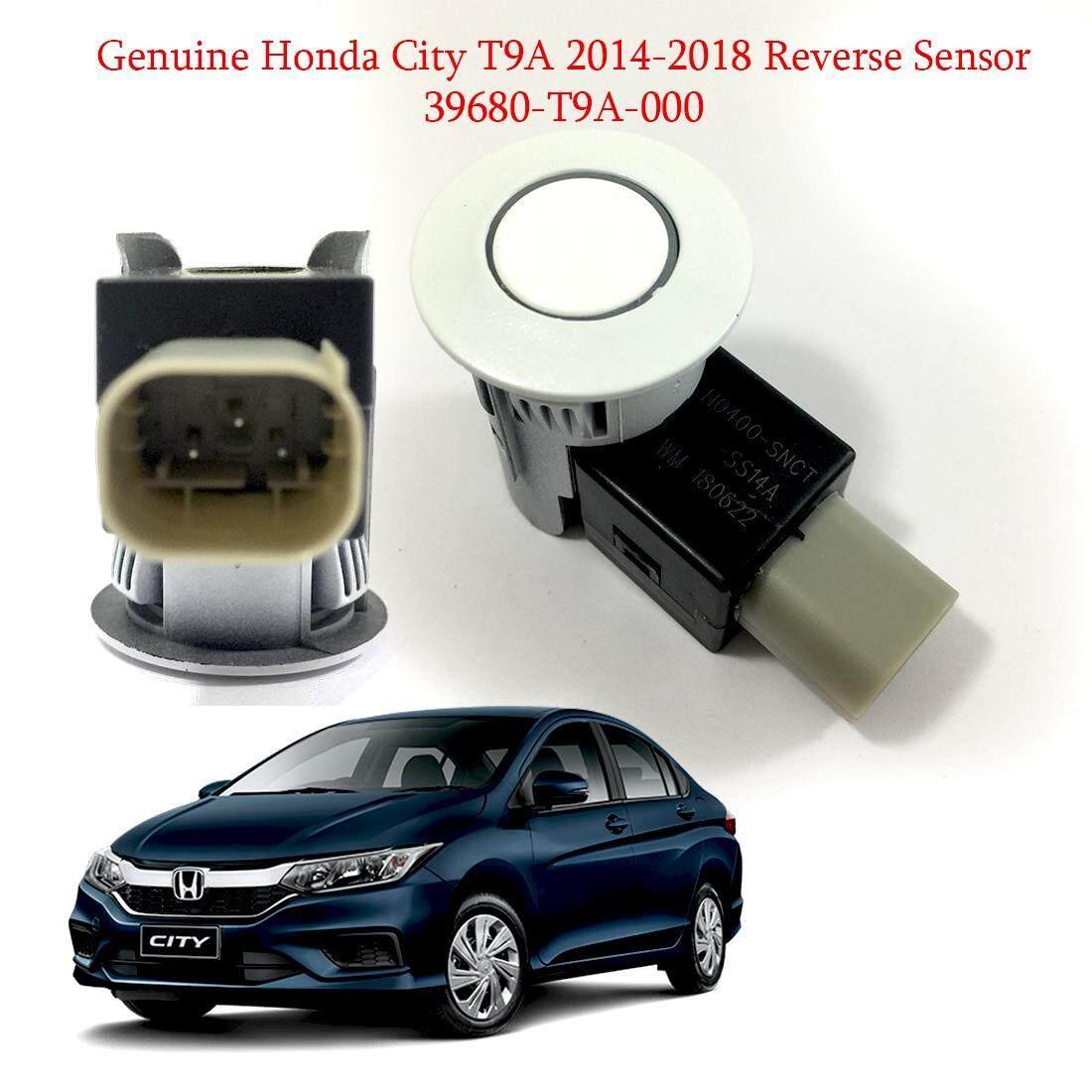 Honda Auto Parts Spares Price In Malaysia Best Wiring Relay Lampu Kereta Genuine City T9a 2014 2018 Reverse Sensor 39680 000