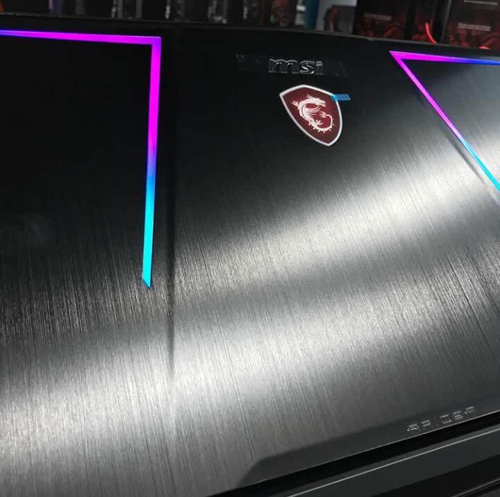 MSI Gaming Laptop - GE73 Raider Malaysia