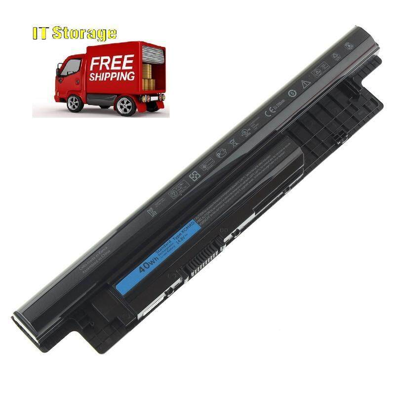 DELL TYPE XCMRD Laptop Battery Malaysia