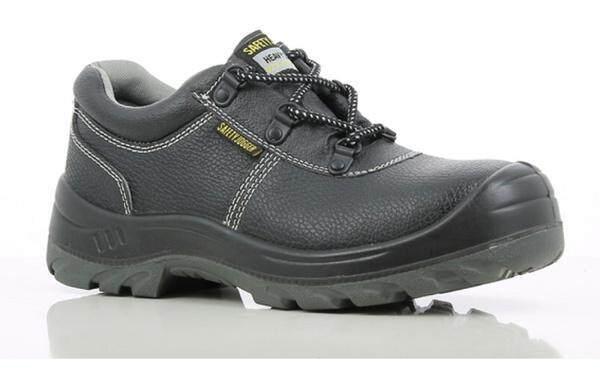 Safety Jogger BestRun S3, Black Safety Shoe UK Size - 9