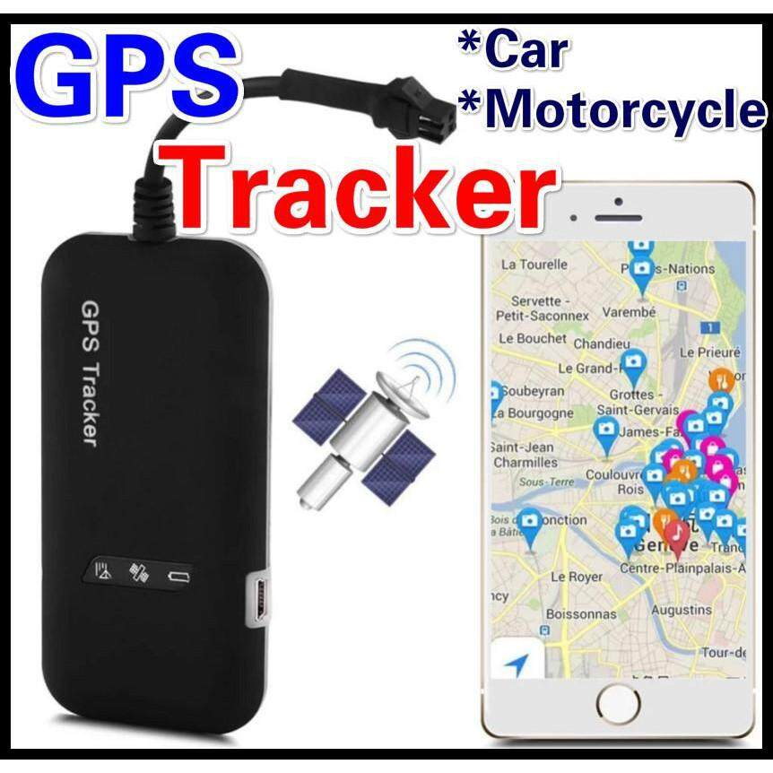 Car Gps Trackers Mini Gps Satellite Gsm Anti-Theft Voice Monitor For Ios Andriod Real Time Positioning Alarm For Car Motorcycle By Top_shop_.