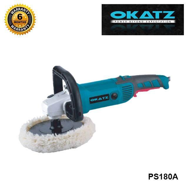 OKATZ (PS180A) Polisher