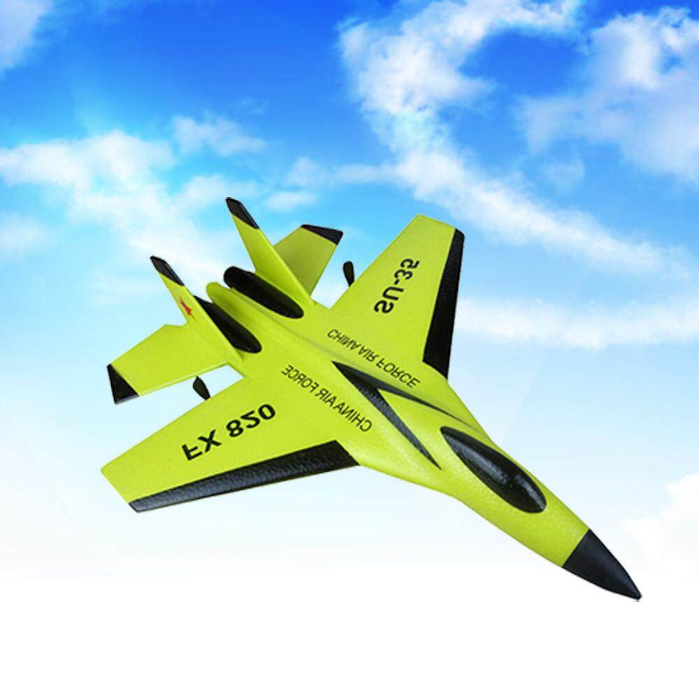 Tertran Su-35 Rc Remote Control Helicopter Plane Glider Airplane Epp Foam 3.5ch Toys By Tertran.