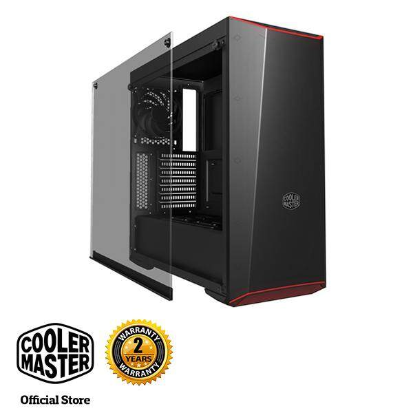 Cooler Master MasterAccessory Tempered Glass Side Panel (MasterBox Lite 5, MB500, MB600, K500 Series) Malaysia