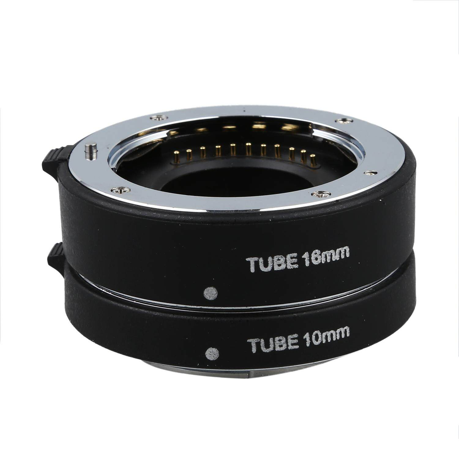 Automatic Macro Extension Tube Ring For Olympus Panasonic Four Thirds Micro-M4/3 By Sunnny2015.