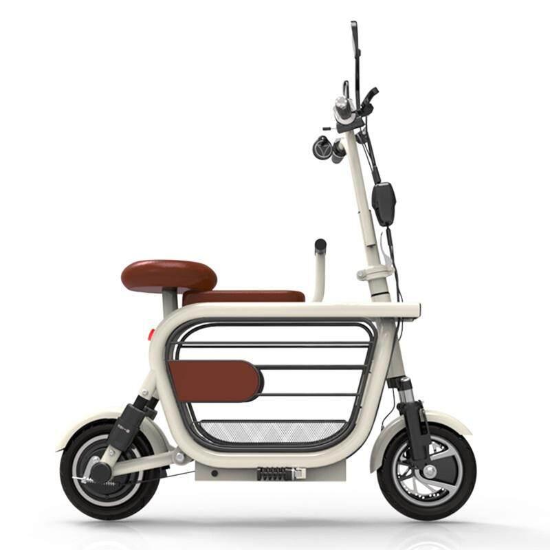 Dudu Pet Bike By Power Rider.