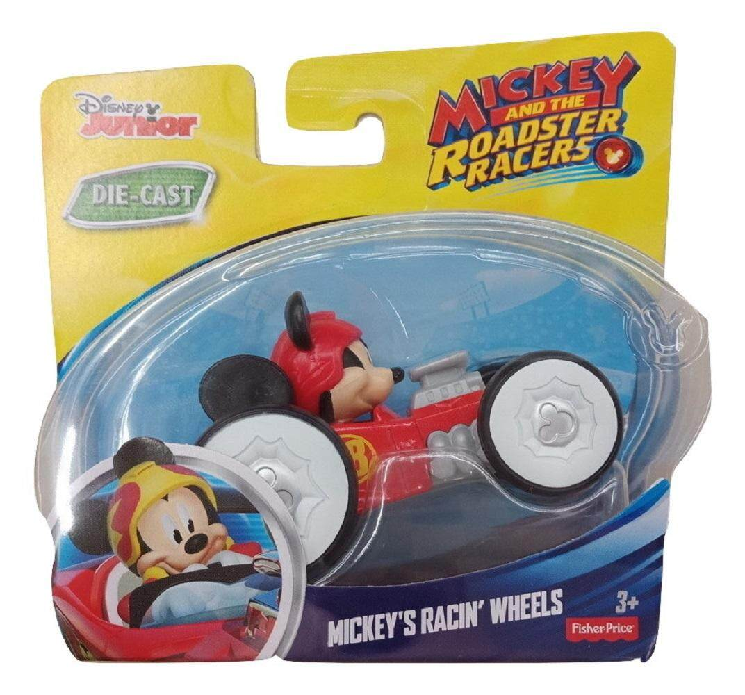 Fisher Price Toys Games Baby Toddler In Malaysia Infant Learning Toaster Disney Mickey And The Roadster Racers Mickeys Racin Wheels