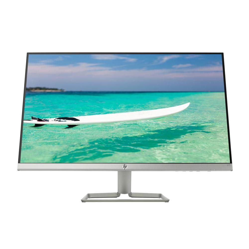 HP 27F 3AL61AA 27 LED Display Monitor Malaysia