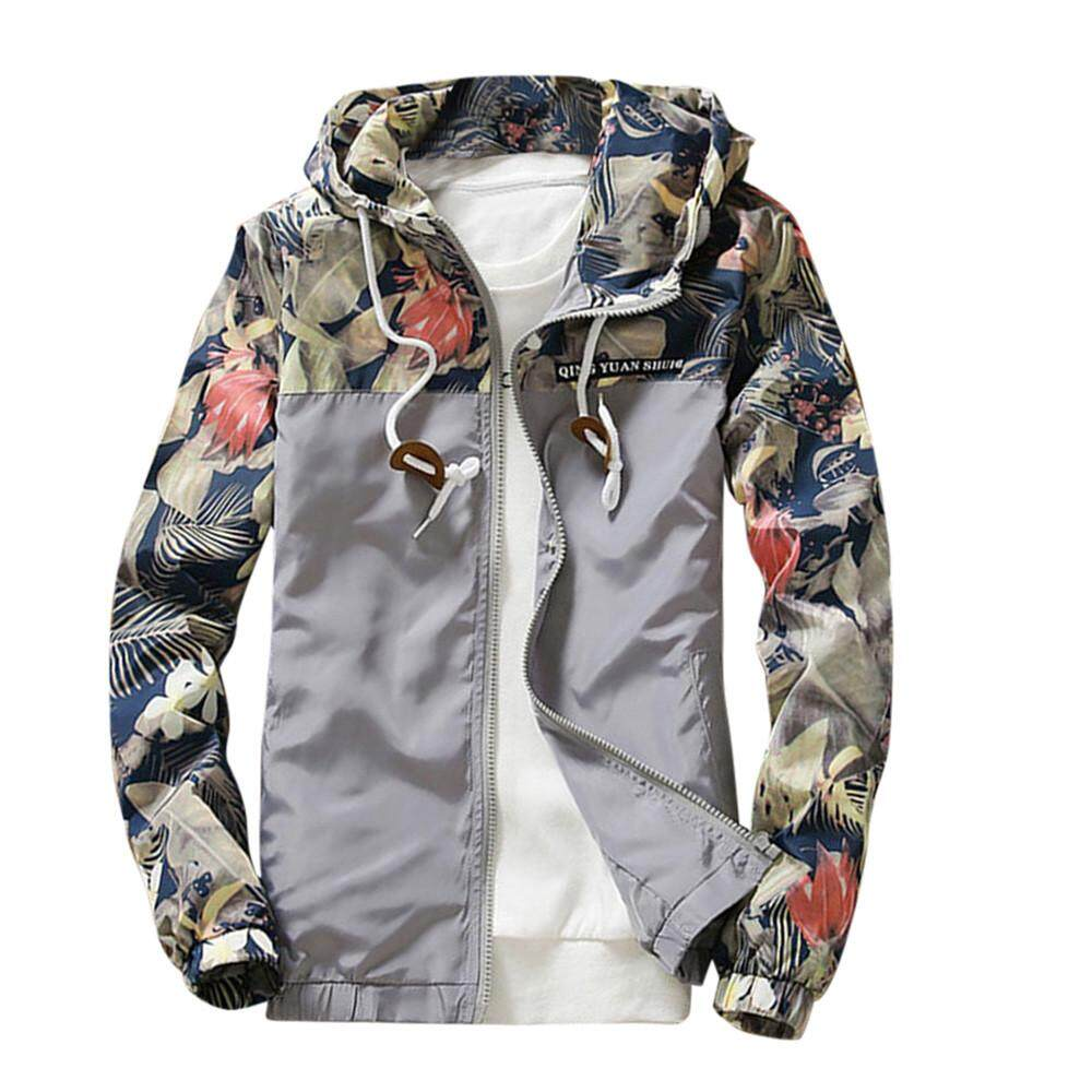 Popular T Shirts For Men The Best Prices In Malaysia Tendencies Kaos Pria About Sports Hitam S Rainny Slim Stand Collar Jackets Fashion Sweatshirt Jacket Tops Casual Coat Outwear