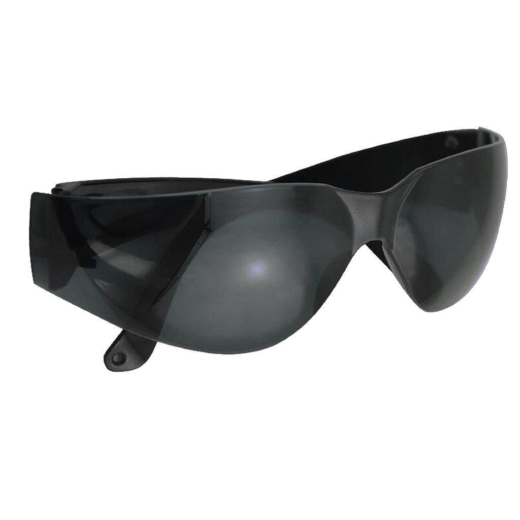 Blesiya Protective Eye Goggles Safety Black Glasses - Driving Glasses - Anti Glare