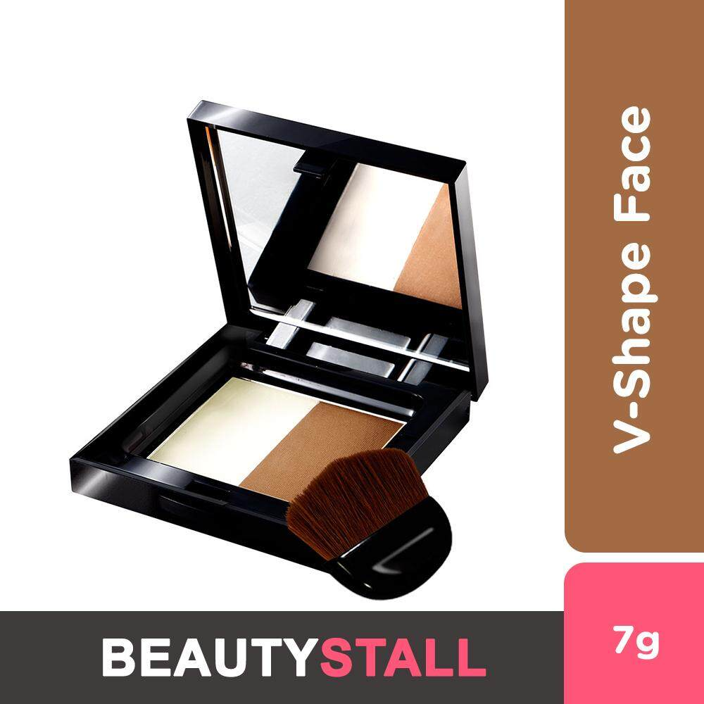 Miss Hana Face Contour Kit 7g [100% Original By Beautystall] By Beautystall.my.