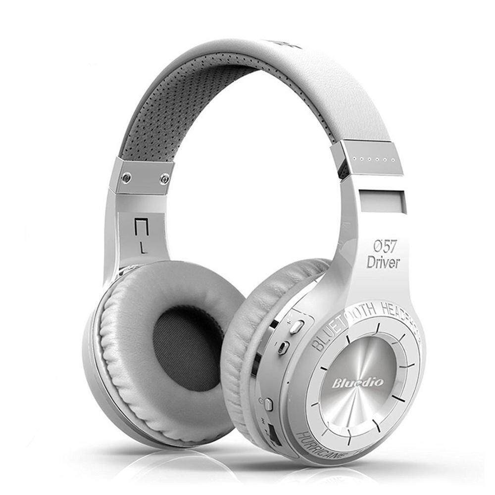 Goodgreat Turbine Wireless Bluetooth 4.1 Stereo Headphones With Mic By Good&great.