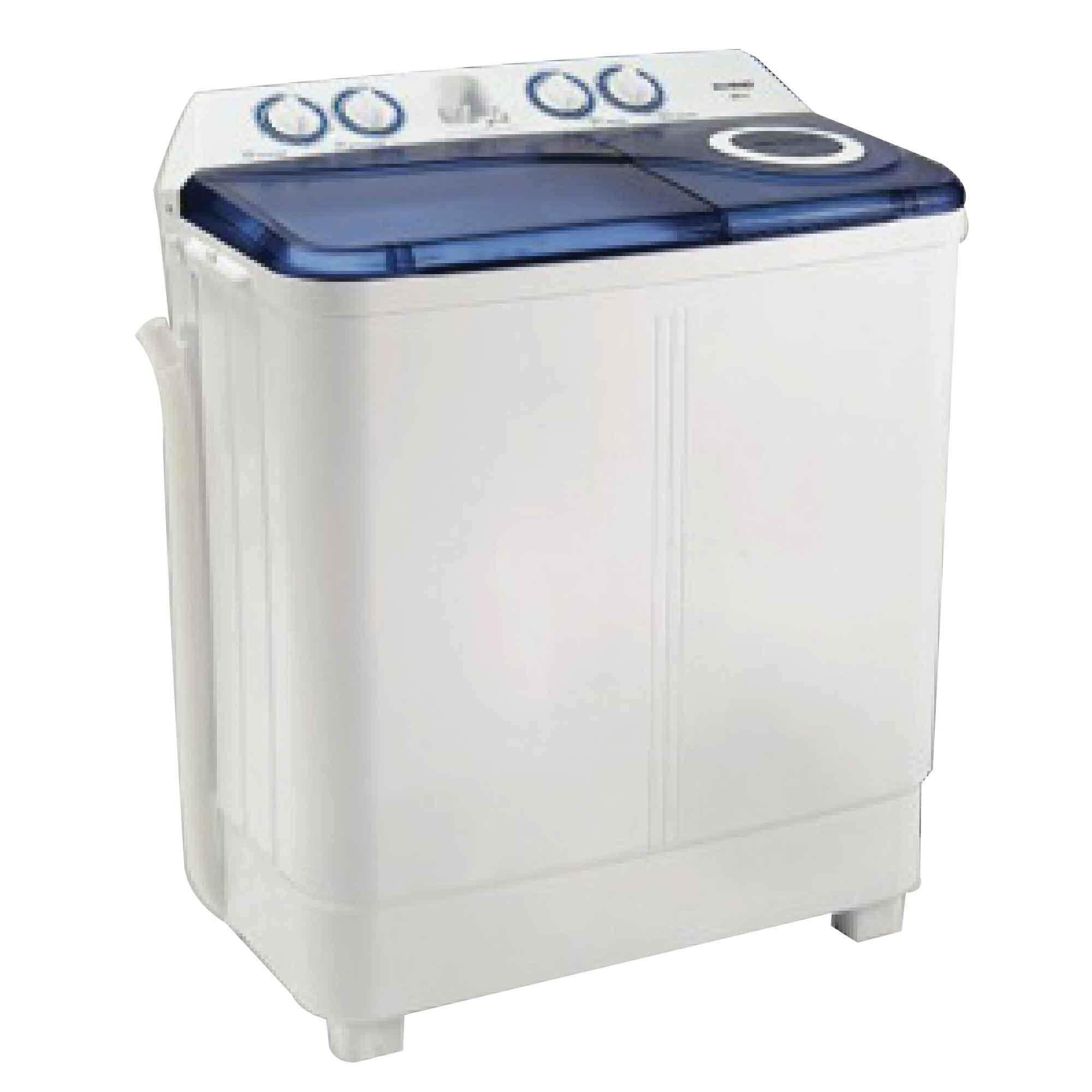 Khind Wm717 7kg Semi Auto Washing Machine Wm-717 By Dsb Online.