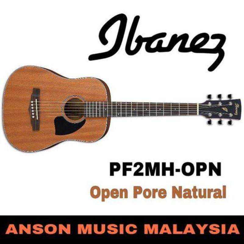 Ibanez PF2MH PF Performance Series 3/4 Size Acoustic Guitar (Open Pore) Malaysia