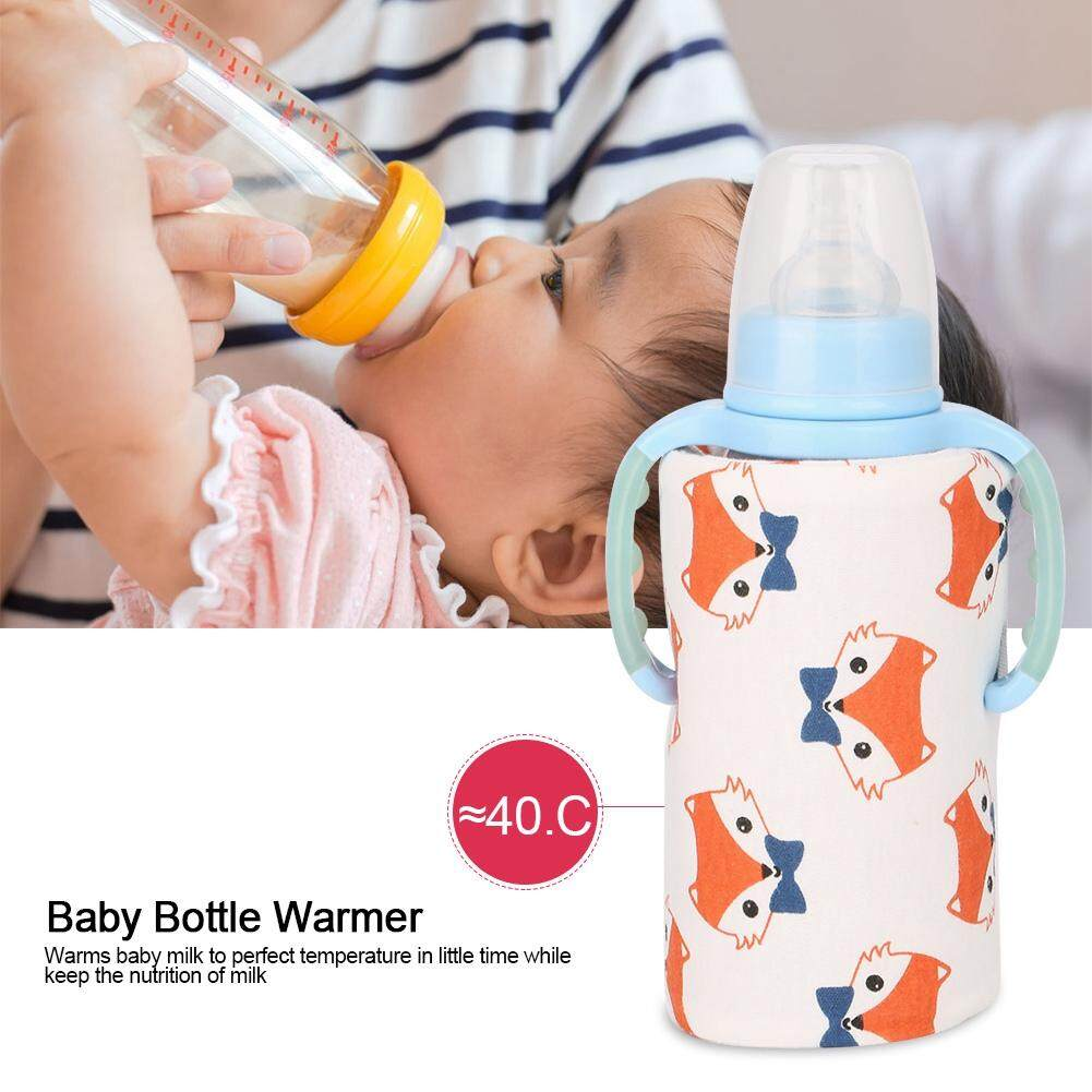 Warmers Sterilizers Buy At Best Price In Bebe Botol Susu Bayi Eco Pp Color 250ml Usb Portable Travel Infant Baby Feeding Bottle Warmer Heater Thermostat Heated Cover Fox