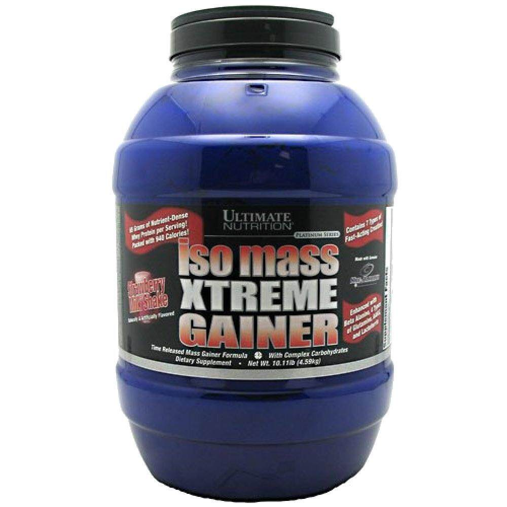 Ultimate Nutrition Weight Gainer Mass Price In Malaysia Prostar Whey Protein 10 Lb Iso Xtreme Strawberry Lbs