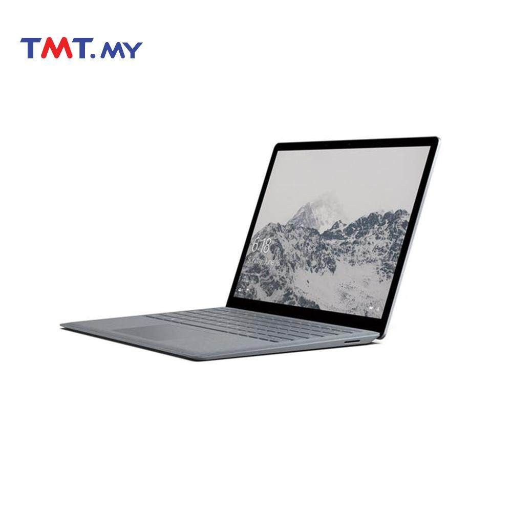 Microsoft Surface Laptop Intel Core i5 | 8GB Ram | 256GB SSD | 13.5 Touch Screen - Platinum Malaysia