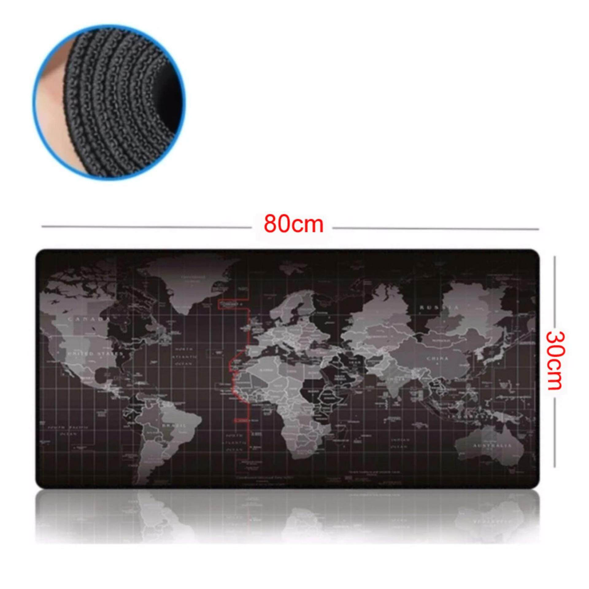 Big Size 80 x 30 x 0.2cm M02 Gaming Mat Non-slip Anti Fray Stitching High Quality Beautiful Mouse Pad Malaysia