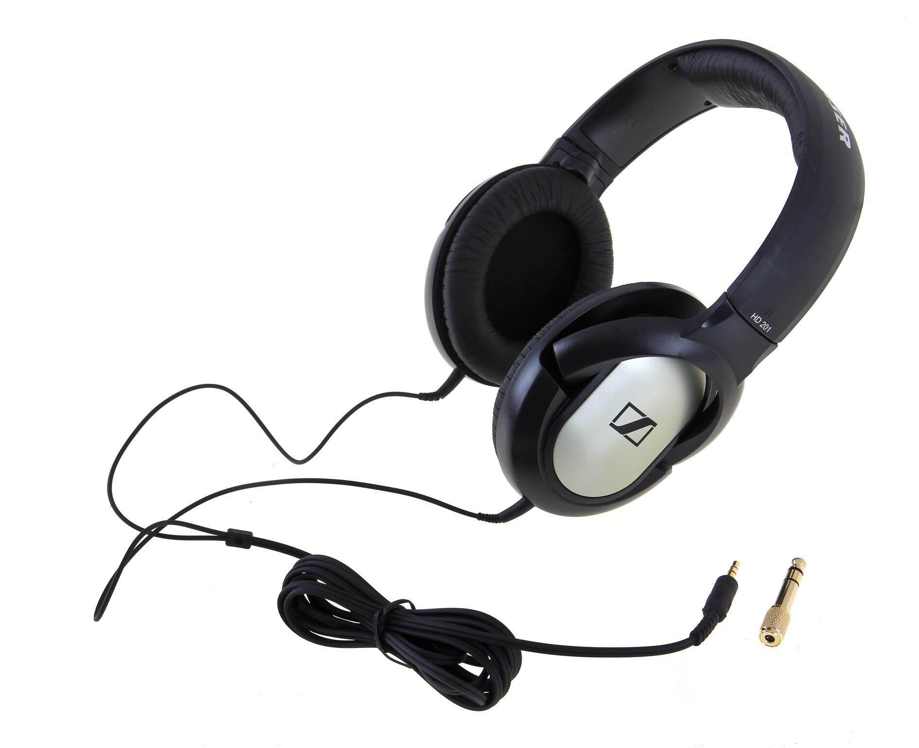 Sennheiser Headphones Headsets Over The Ear Price In Headphone Hd 440 Bt 201