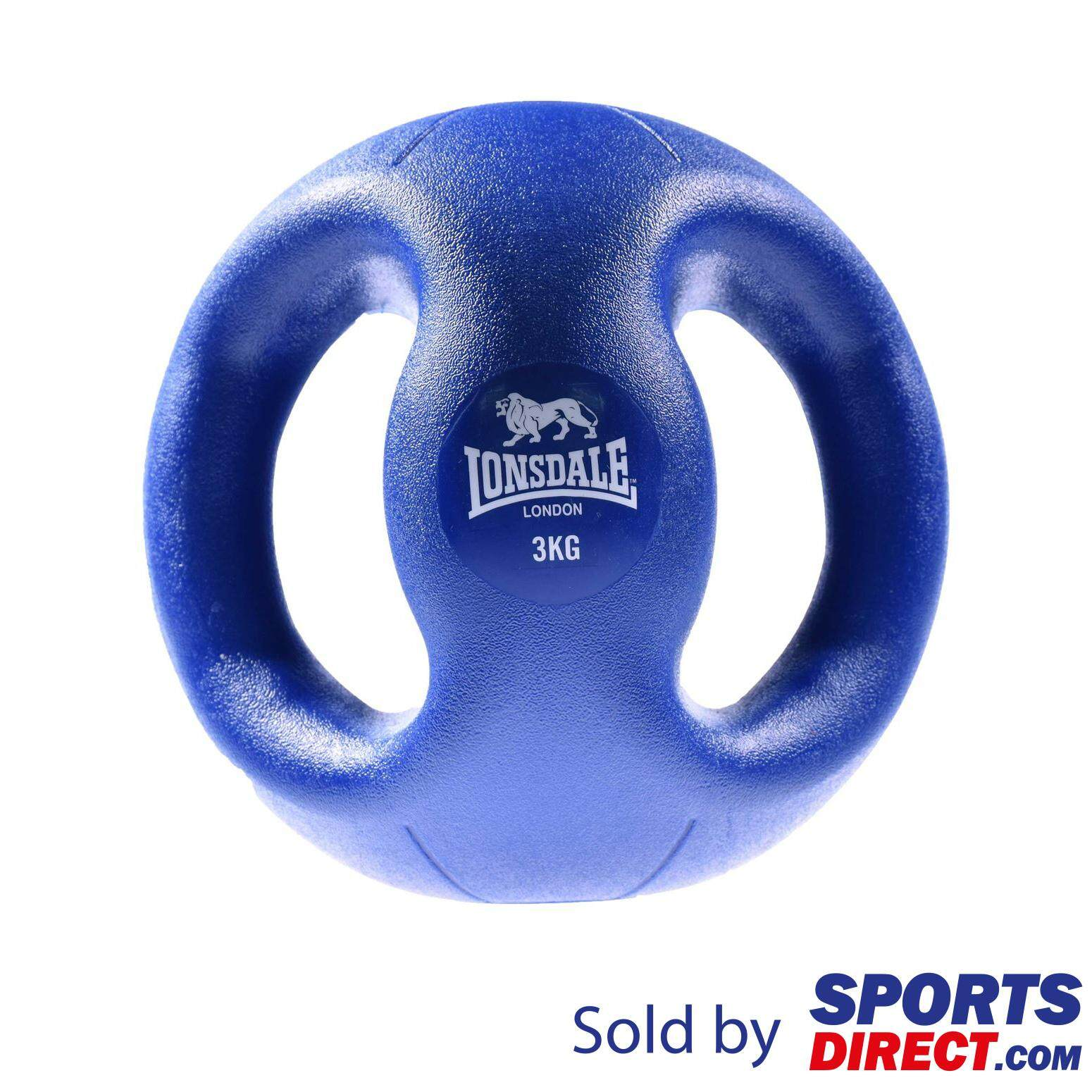 Lonsdale Unisex Handle Weight (blue) By Sports Direct Mst Sdn Bhd.