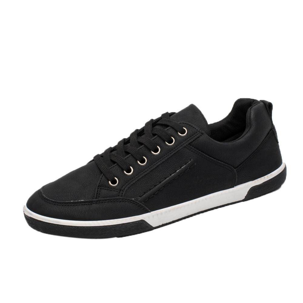 Rainny Mens Smart Casual Fashion Shoes British Style Sneakers Running Shoes By Rainny Store.
