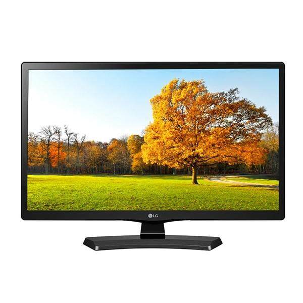 "LG 24"" HD LED TV + Monitor 2 In 1 ( 24MT48AF )"