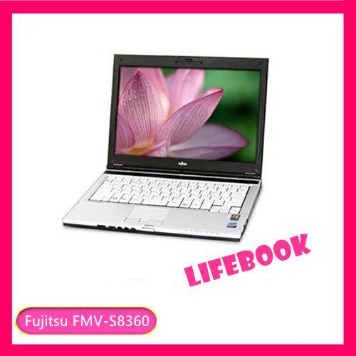 Fujitsu LIFEBOOK FMV-S8360 Core2DUO Malaysia
