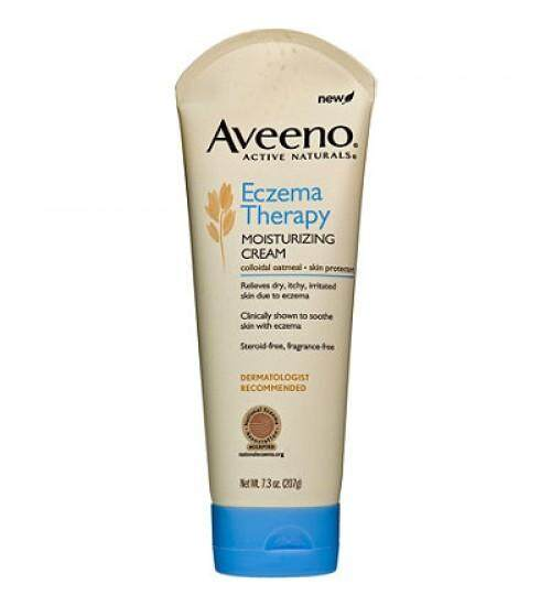 Aveeno Products For The Best Price In Malaysia