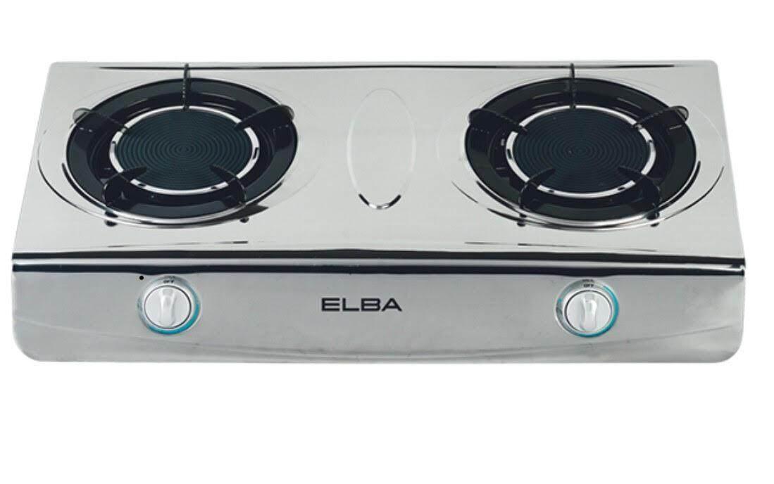 Elba 7150ss Ir Infrared Gas Stove