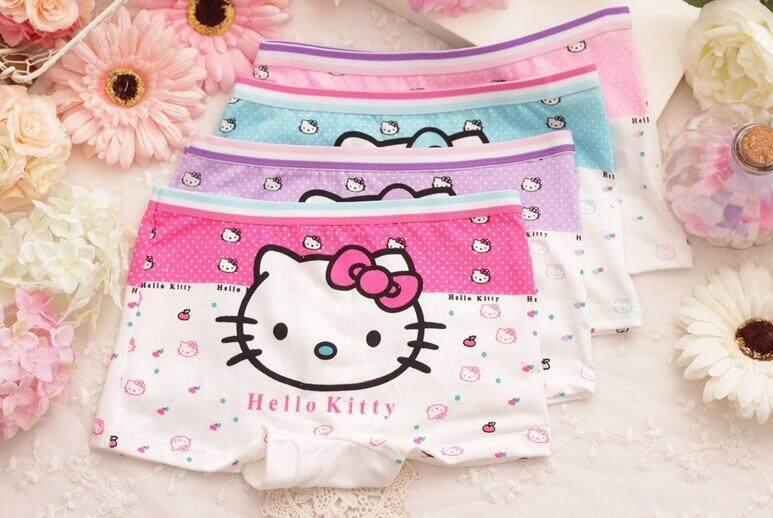 e779d87a98 (2-10Y) 4pcs/lot-High Quality New Design Cotton Kids Underwear