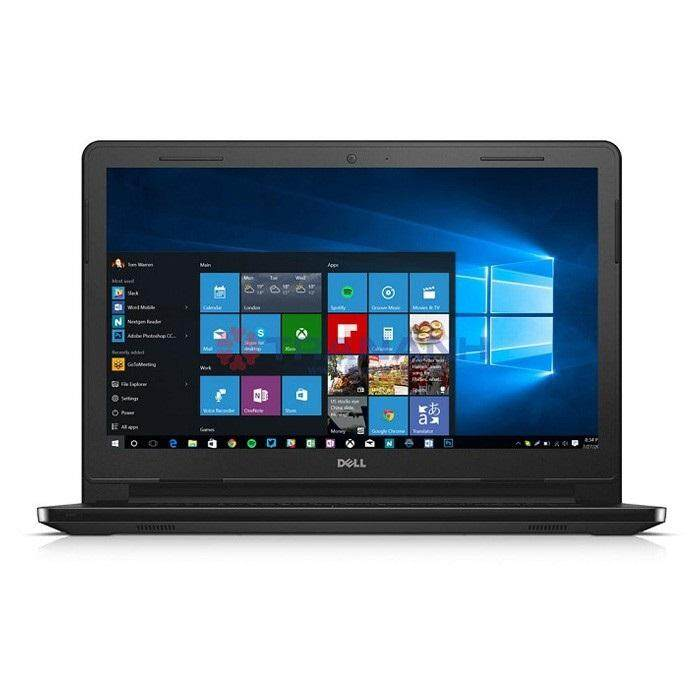 Dell Inspiron 14 3462-2045SG Notebook - Black (Pentium / 4GB / 500GB / 14inch / Intel HD) Malaysia