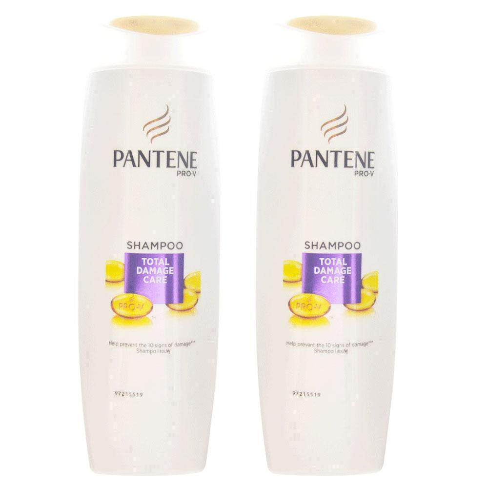 Pantene Health Beauty Hair Care Price In Malaysia Best Shampoo Pro V Fall Control 480ml Total Damage 340ml X 2