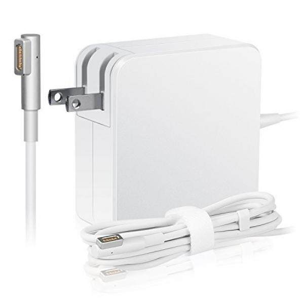 Missaka Macbook Pro Charger,60W Magsafe L-Tip Laptop Power Adapter For Apple Macbook Pro 13-Inch Model Malaysia