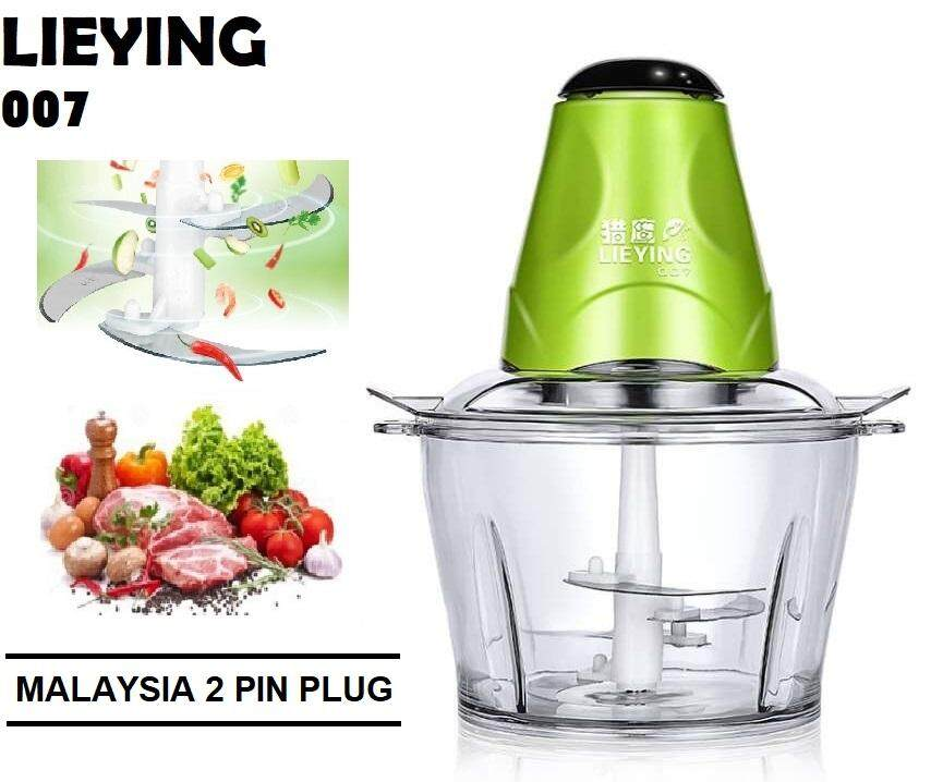47fe603e1 New Year Promotion Baby Food Cutter Meat Grinder Chopper Processor Fruit  Blender Hand Mixer Malaysia 2