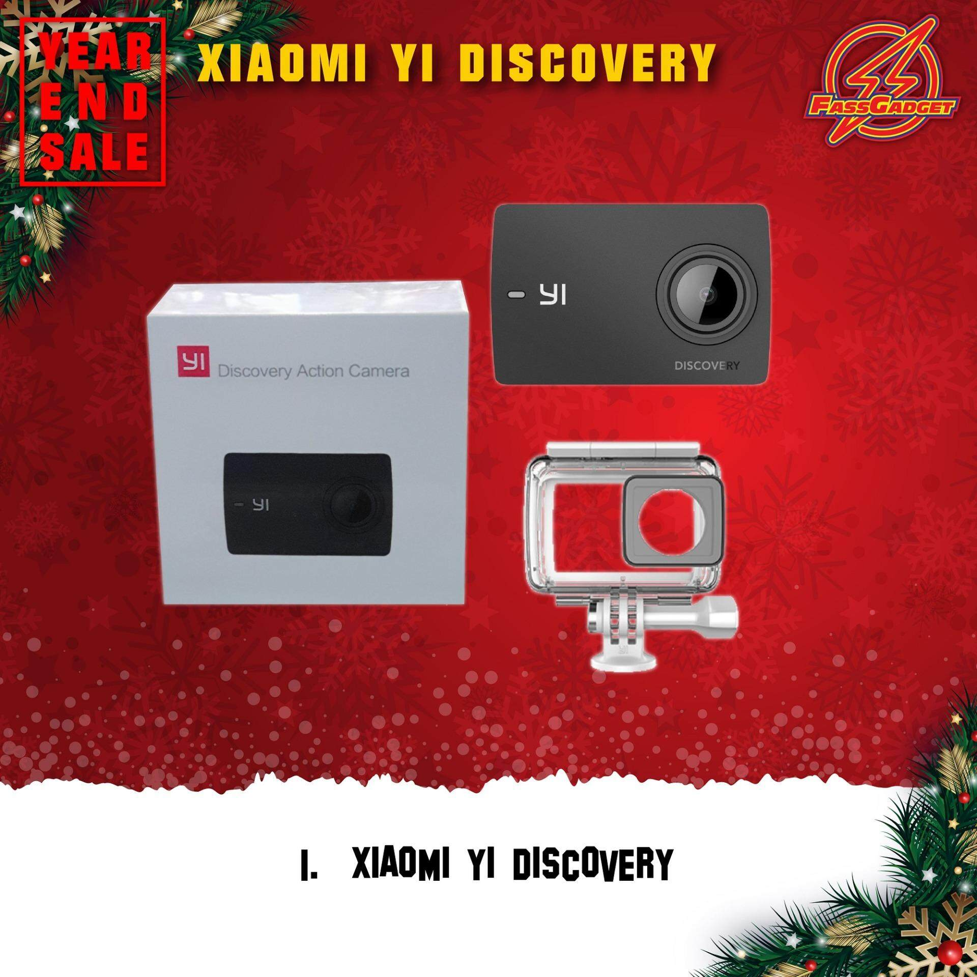 Xiaomi Sports Action Camera For The Best Prices In Malaysia Sport Kamera Yi Basic Edition International Case Waterproof Original Ready Stock Discovery Ada Set